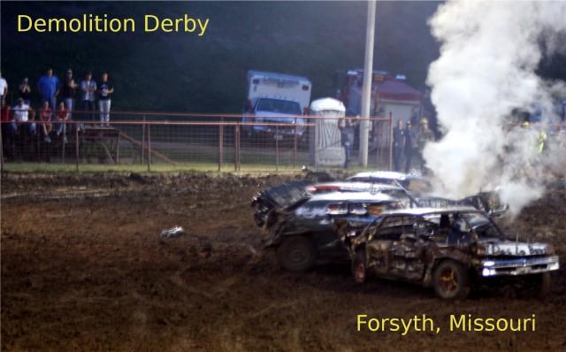 Demo derby1