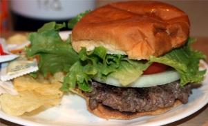 DanO Burger
